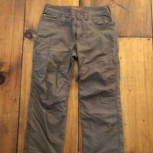 L.L.Bean winter work pants!